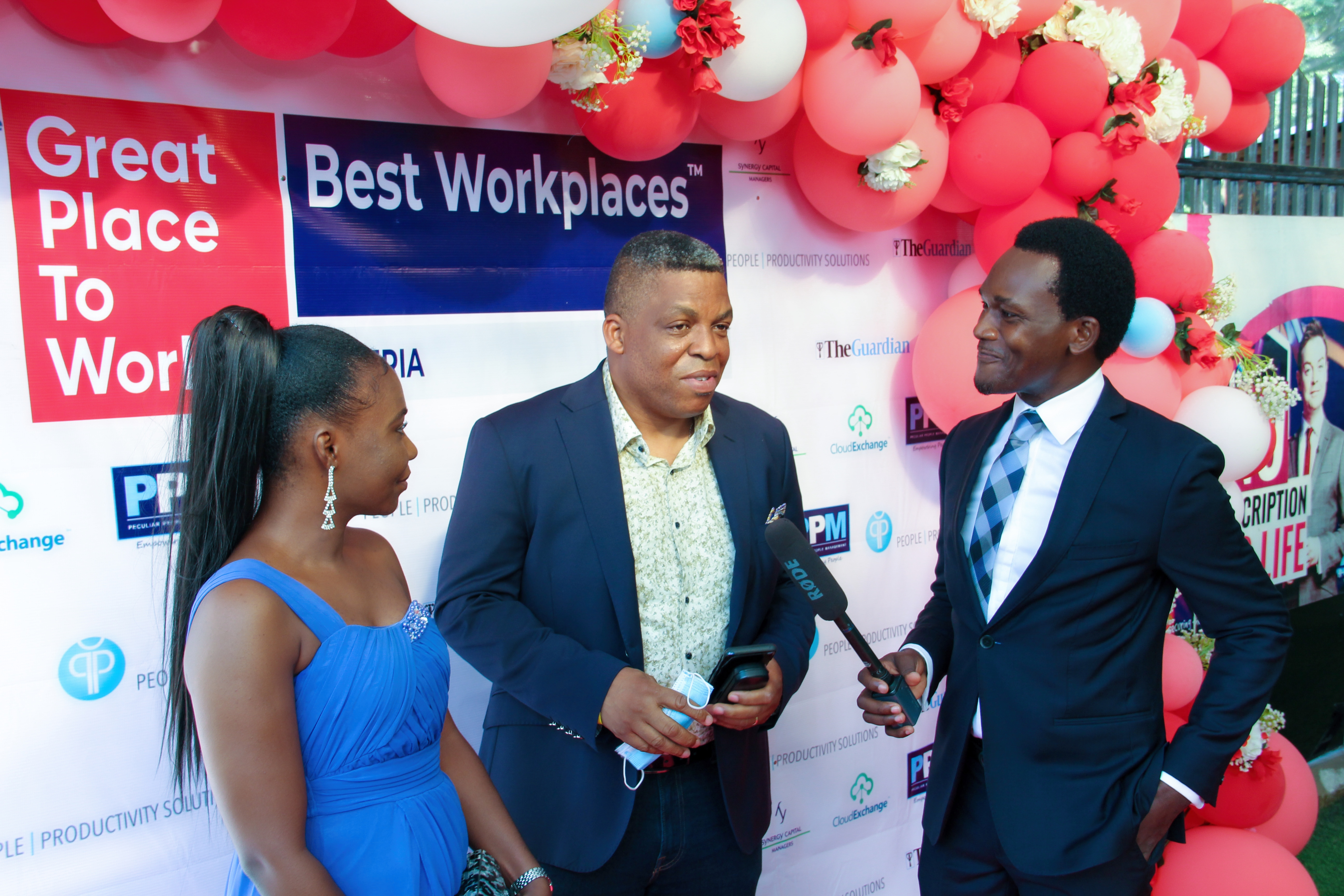 Ideas House – A great place to work