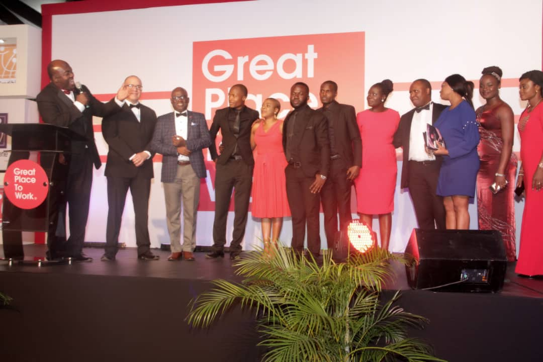 Congratulations to the Best Companies To Work for in Africa 2018